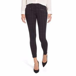 Wit Wisdom Ab-Solution Skinny Ponte Pants Leggings